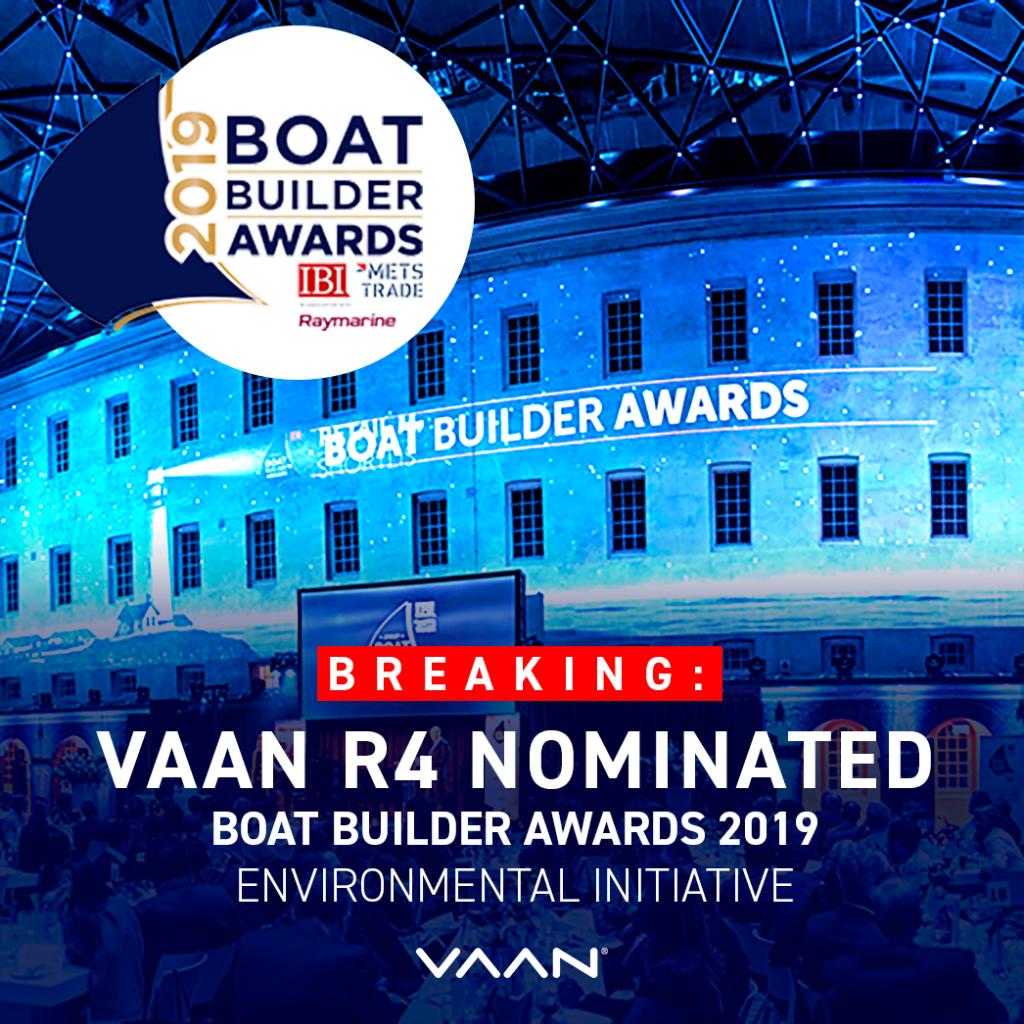 Boat Builder Awards 2019