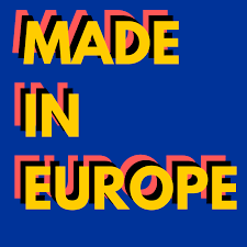 Podcast with 'Made in Europe'